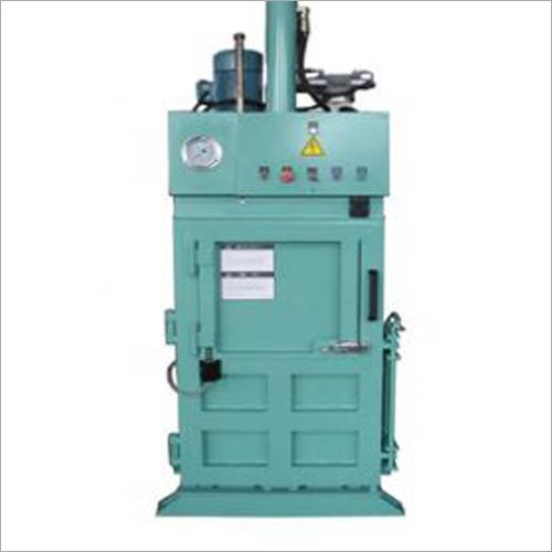 Hydraulic Vertical Waste Baler Machine