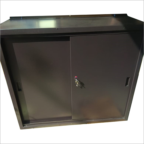 Office Sliding Door Cabinet