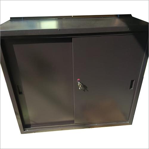 Office Sliding Door Cabinet