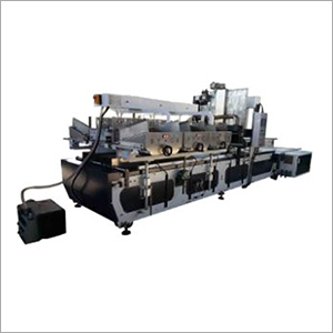 Partition Assembling Machine