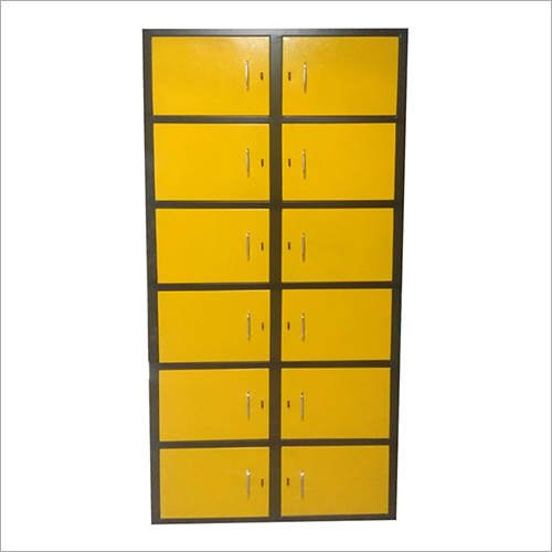 Multi Purpose Storage Locker