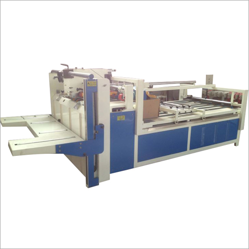 Carton Gluling Machine
