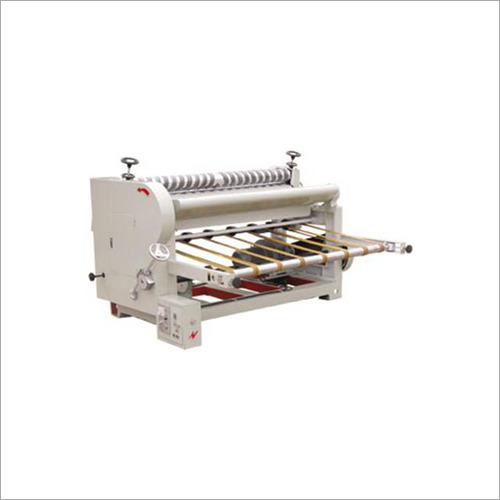 Corrugated Carton Machine