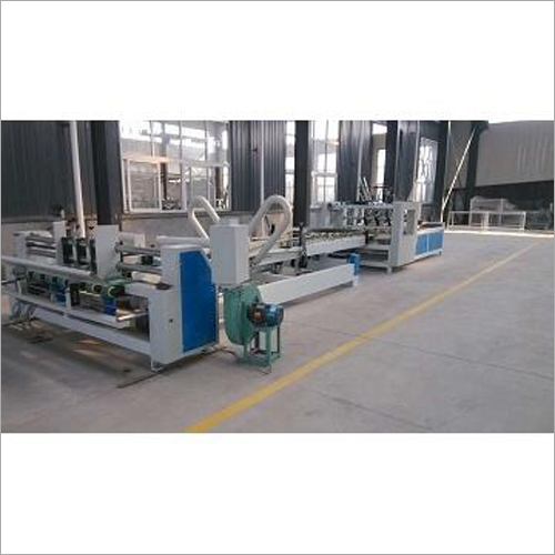 Corrugated Board Machine
