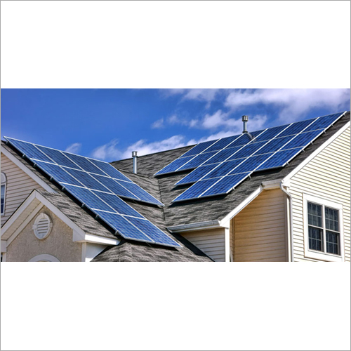 Solar Rooftop Installation Services