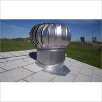SS304 Wind Roof Ventilator