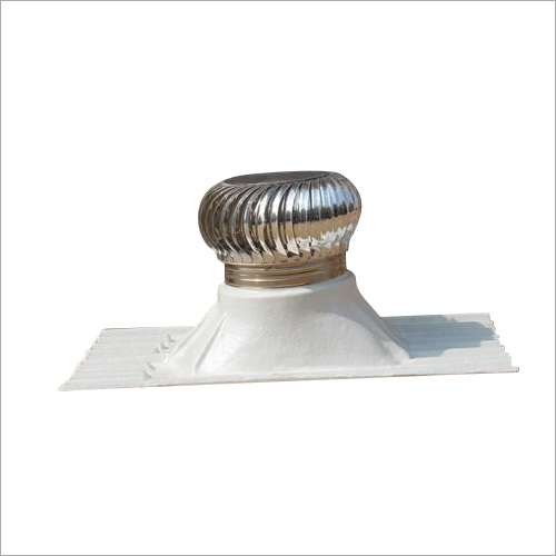 FRP Base Wind Ventilator