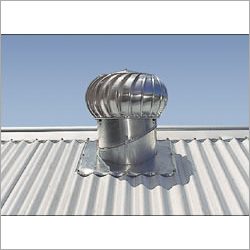 Automatic Air Ventilator