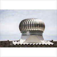 Wind Turbine Ventilator