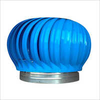 Cast Iron Turbine Air Ventilator