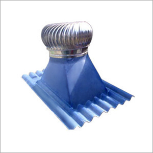 Industrial Turbine Air Ventilator