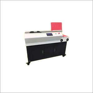 Automatic Glue Binding Machine