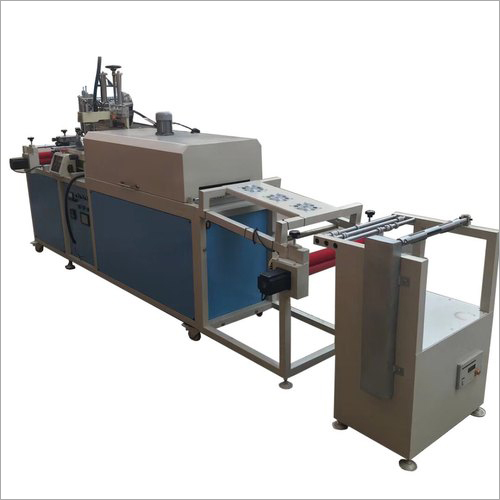 Automatic Lanyard Printing Machine