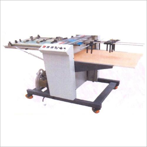 Automatic Paper Feeder Machine