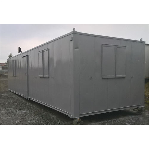 Office Prefabricated Portable Cabin