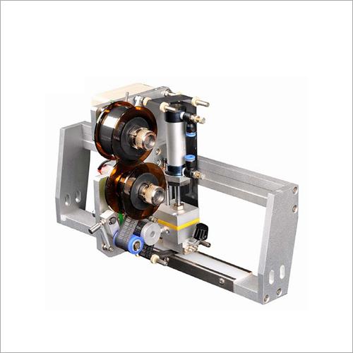 Automatic Batch Date Printer Coding Machine
