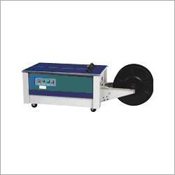 Semi-Automatic Strapping Seal Machine