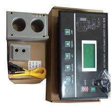 plc controller panel