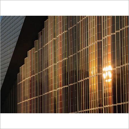 Color Solar PV Module