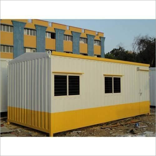 MS Prefabricated Bunkhouse