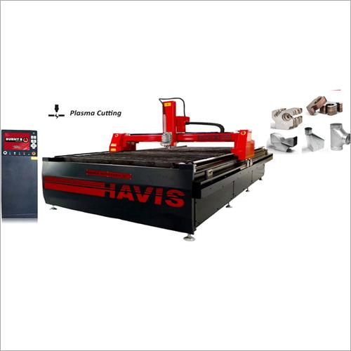 Plasma Cutting Machine AHC Model