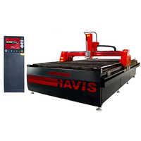 CNC Plasma Cutting Machin