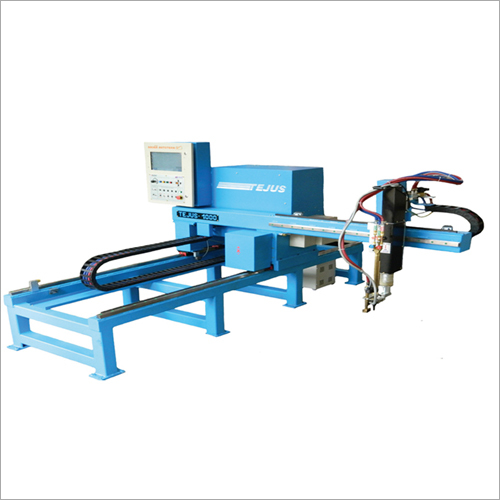 CNC Oxy Fuel-Plasma Cutting Machine Cantilever Type