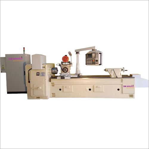 Refurbishment & Retrofitment Of Machine Tools