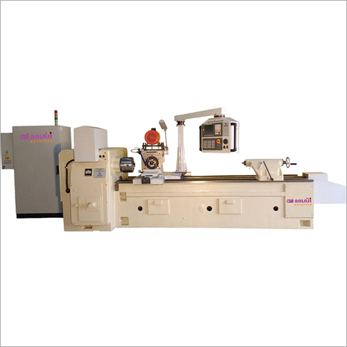 Refurbishment & Retrofitment Of Machine Tools Service