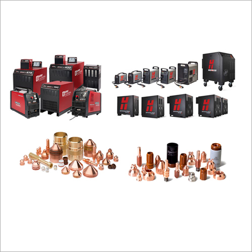 CNC Machine Accessories