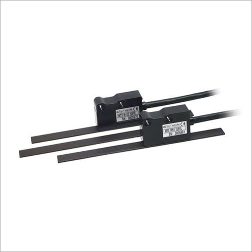 Magnetic Transducer & Strip