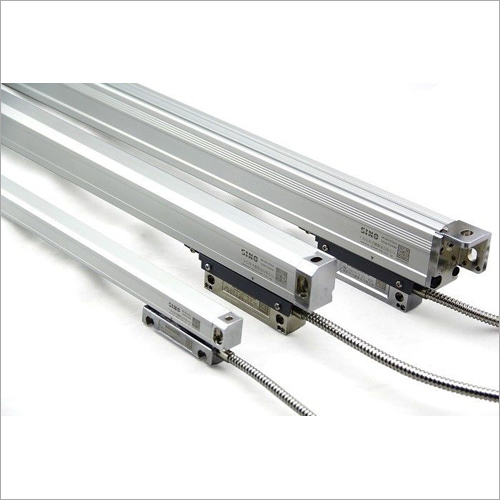 Linear Optical Steel Scale