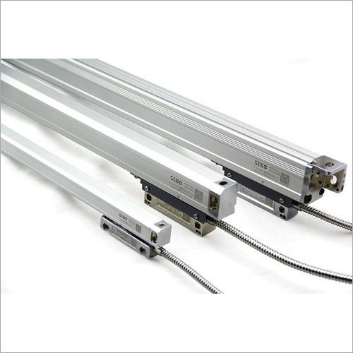 Linear Optical Steel Scale