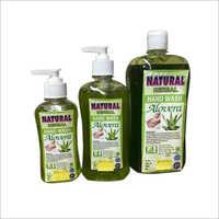 Alovera Fragrance Hand Wash