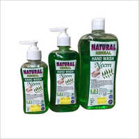 Herbal Neem Fragrance Hand Wash