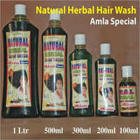 Amla Hair Wash Shampoo