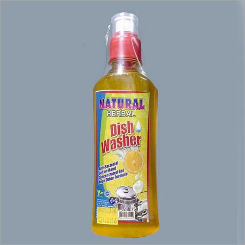 Natural Herbal Dish Washer
