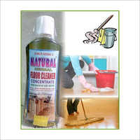 Natural Herbal Floor Cleaner Concentrate