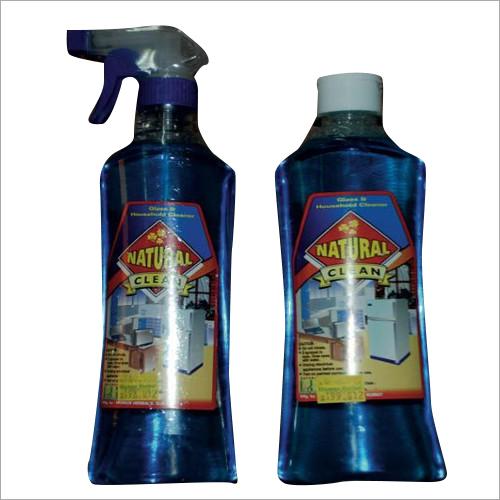 Natural Liquid Cleaner