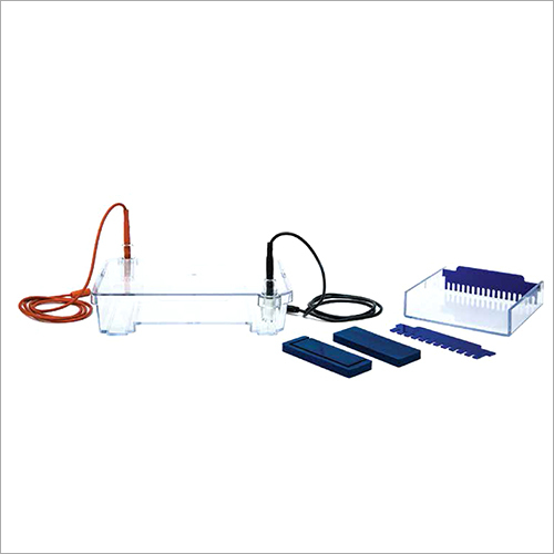 G-Run Midi Horizontal Gel Electrophoresis Unit