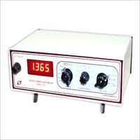 Delux Conductivity Meter