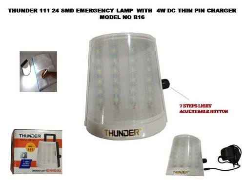 24 LED EMERGENCY TABLE LAMP