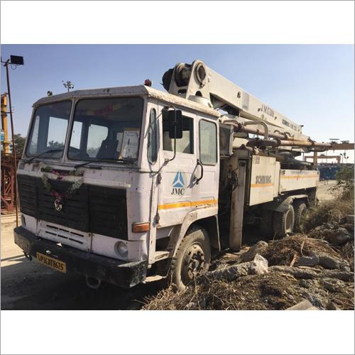 20 Meter Boom Truck