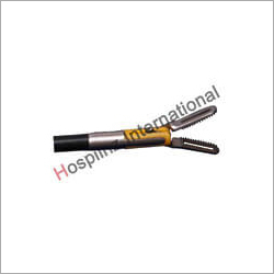 5mm Fenestrated Bipolar Modular Forceps