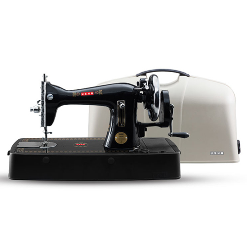 Umang Composite Straight Stitch Sewing Machine