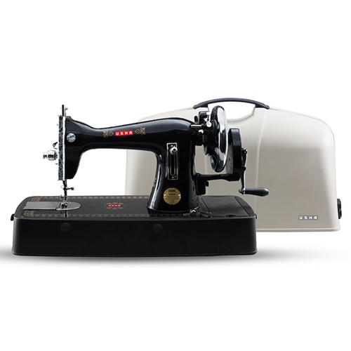 Umang Composite Straight Stitch Sewing Machine