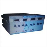 DUAL OUTPUT DC REGULATED POWER SUPPLY 0-30V/5A