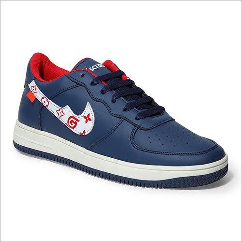 Men Comfortable Sneaker Shoes
