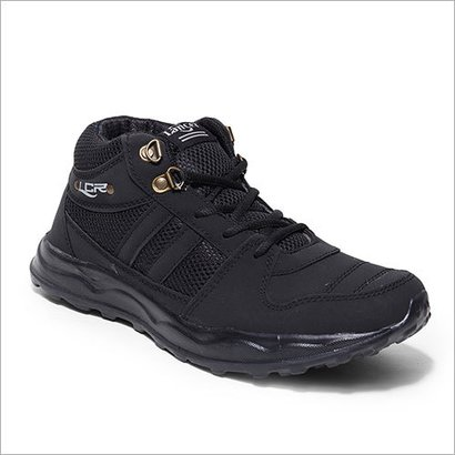 Mens Hard Sole Sports Shoes