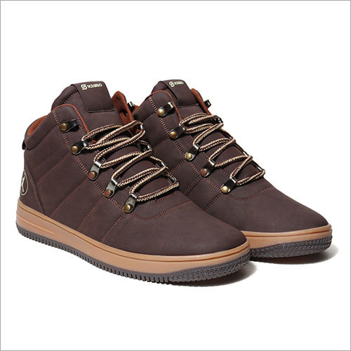 Comfortable Trekking Shoes